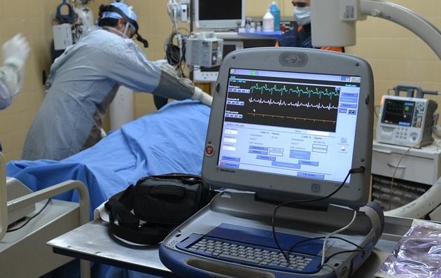 Kunstmatige intelligentie moet kans op IC-heropname verkleinen 1